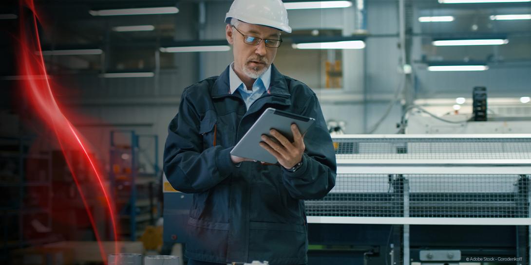 Schneller und effizienter in der Fertigung mit CAM Software von Autodesk.