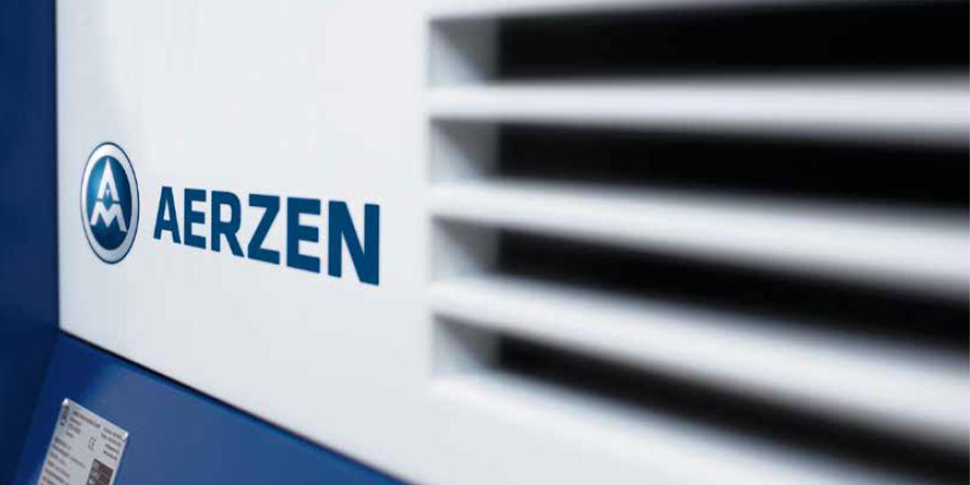 Integrierte SAP ERP/PLM-Lösung sorgt für neuen Wind in der Datenverarbeitung bei der AERZENER Maschinenfabrik GmbH
