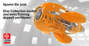 Begrenztes Angebot zur Product Design & Manufacturing Collection von Autodesk.