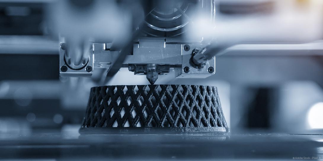 Autodesk Fusion 360 ist optimiert für den 3D-Druck