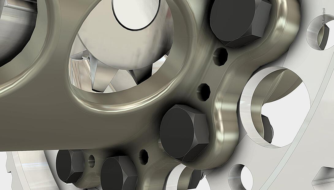 Tipps und Tricks Autodesk Inventor: Aufgabenplanung für Inventor