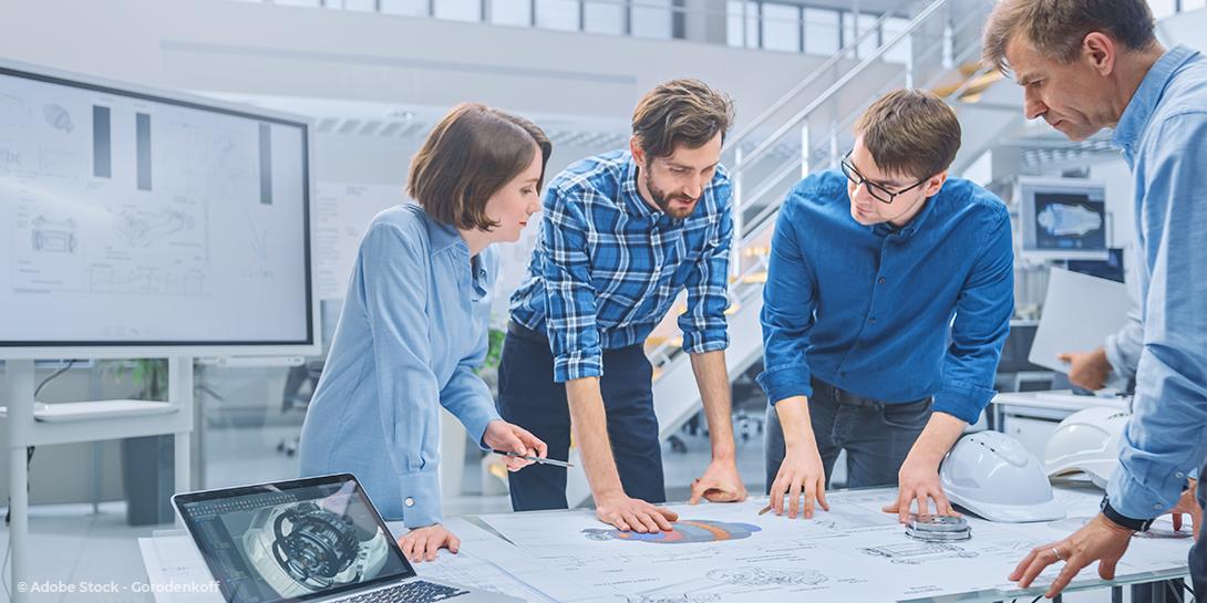 Engineer-to-order-Projekte sind immer eine Herausforderung für die Entwicklung