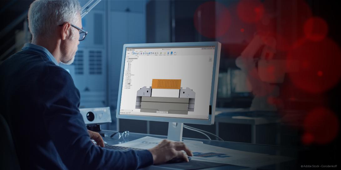 Autodesk Fusion 360 mit FeatureCAM verkürzt die Zeit zwischen Entwurf und maschineller Fertigung.