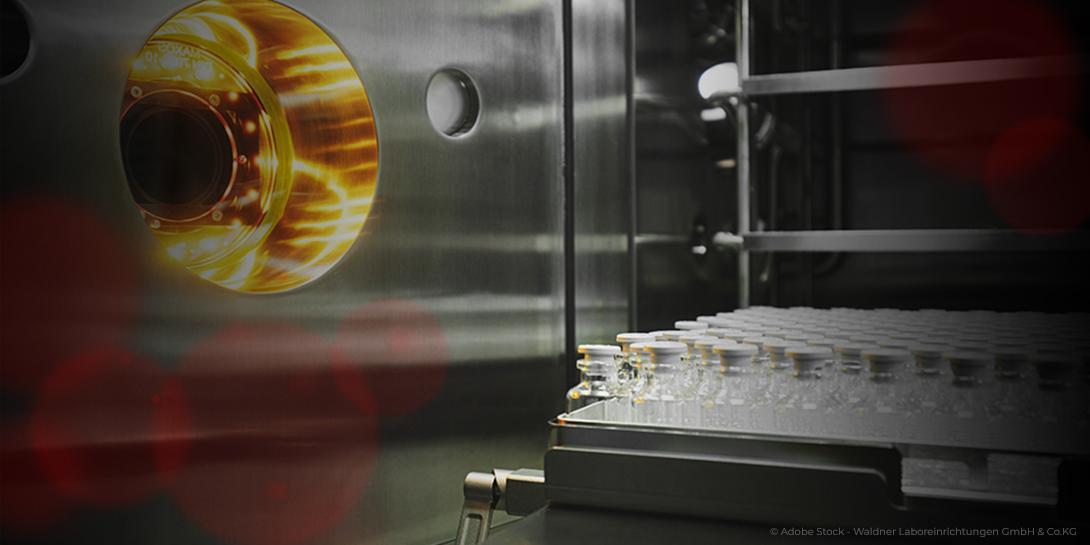 CIDEON ermöglicht schnellere Layout- und Laborplanungen bei Waldner Laboreinrichtungen GmbH.