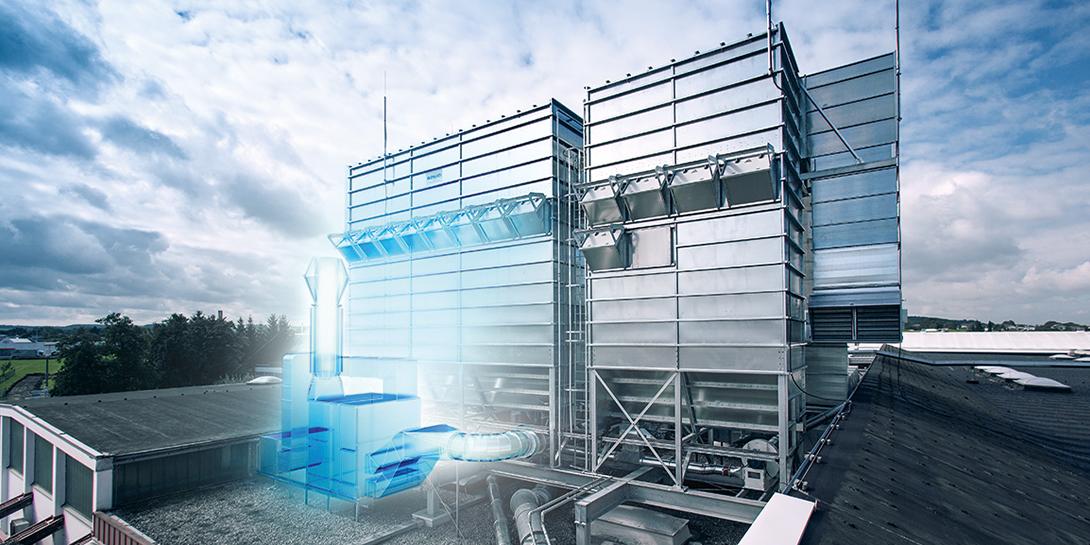Bei der Scheuch GmbH, Hersteller für Industriefilteranlagen, begleitete CIDEON das Update auf Autodesk Premium Verträge